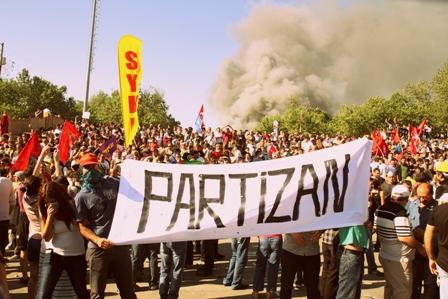 erdoganin gelisi protesto edilecek