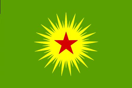 kck-bayrak