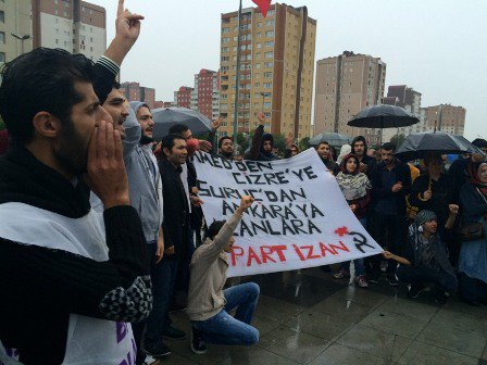 beylikduzu ankara protesto