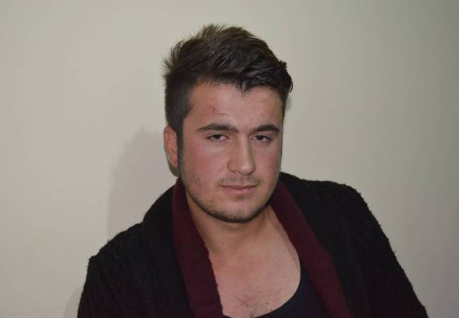 ozay bayramhan