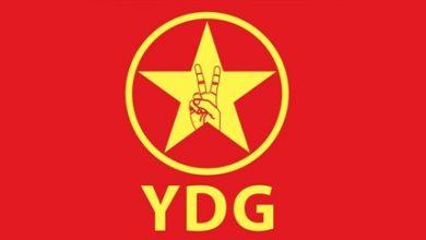 YDG çağrı