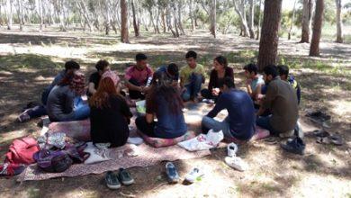YDG Mersin Piknik