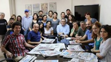 Özgür Gündemin 6 nöbetçi yayın yönetmenine daha soruşturma