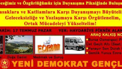 Bursa YDG