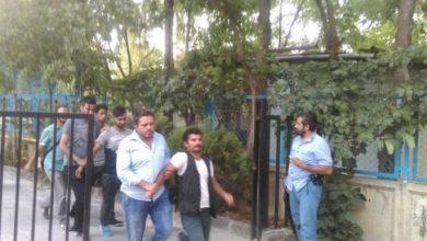 Azadiya Welat çalışanlarından bazıları serbest
