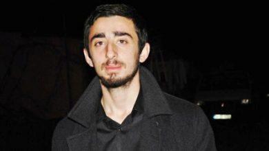 Hasan Ferit Gedikin katili Mesut Tarhan tahliye edildi