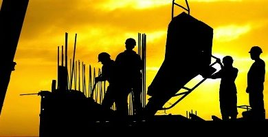 JES inşaatında iş cinayeti