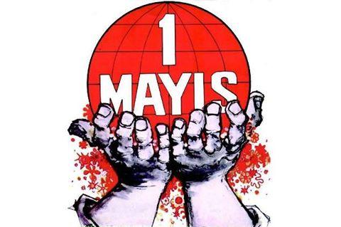 mersin 1 Mayıs