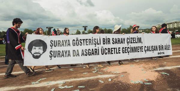 turkiyede ekonomi