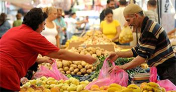 Gıda enflasyonu son 7 yılın zirvesinde