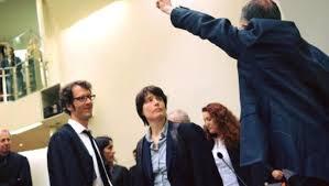 Müslüm Elma Mehmet Yeşilçalının sağlık sorunlarına ilişkin reddi hakim dilekçesi verdi