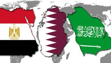 katar ve suudi arabistan