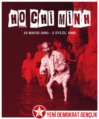 Ho Chi Minh yeni