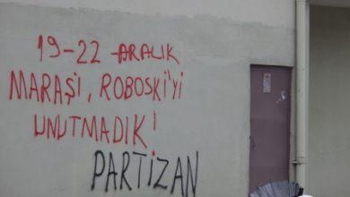 katliamlar partizan