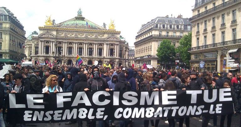 Fransa irkcilik4