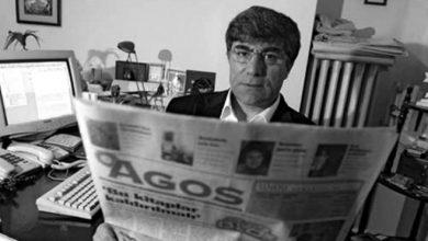 agos gazetesi 11 yılda açıklama yayımladı