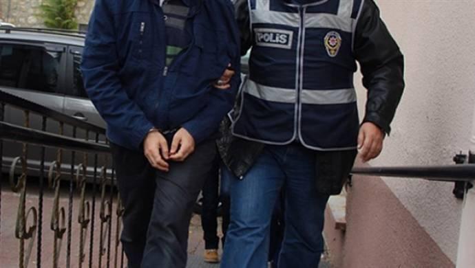 Muğlada DBPliler gözaltına alındı