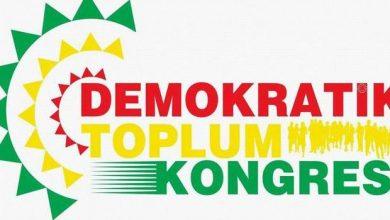 demokratik toplum kongresi 620x350