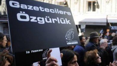Özgür Gazeteciler İnisiyatifi Ocak 2018de 17 gazeteci gözaltına alındı 7 gazeteci tutukladı