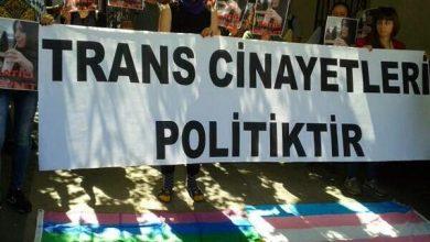 trans cinayetleri politiktir lgbt nefret cinayetleri