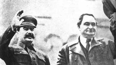 Joseph Stalin Georgi Dimitrov