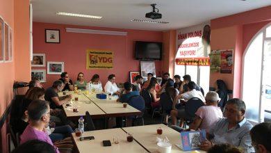 Mannheim Pro Migra derneğinde kahvaltı 3