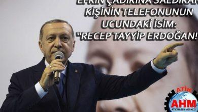 erdoğan efrine dönük protestoları kendi eliyle örüyor