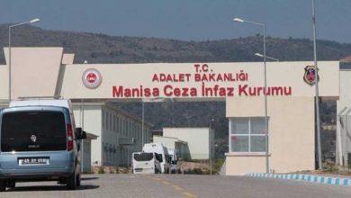 manisa hapishanesinde tte saldırısı