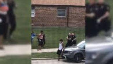 Photo of (Video-Haber) ABD polisi bir siyahı daha vurdu